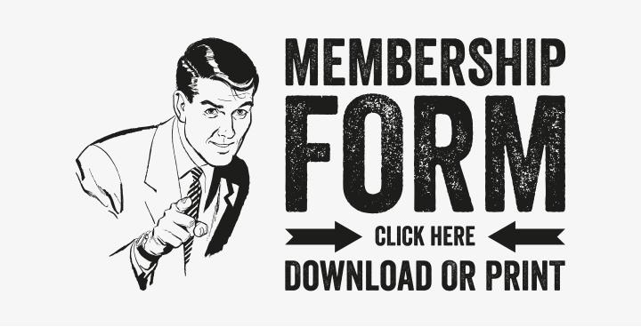 City of Sails Rock 'n' Roll Club Membership Form Button