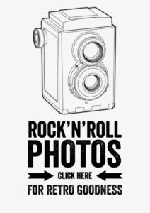 Photos City of Sails Rock 'n' Roll City of Sails Button