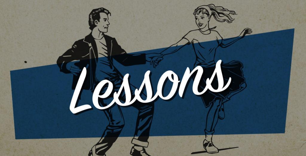 Lessons Rock 'n' Roll City of Sails Slide