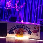 Che Orton City of Sails June Dance 2017