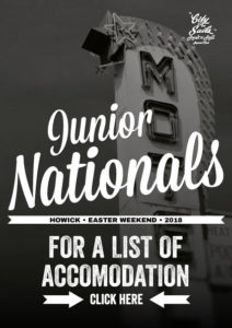 Junio Nationals Accomodation List