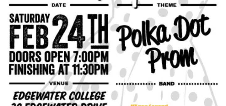 City of Sails 30th Birthday Hop 2018 Polka Dot Theme