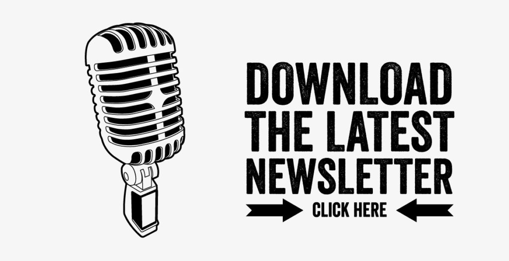 Newsletter Download Button City of Sails Rock n Roll