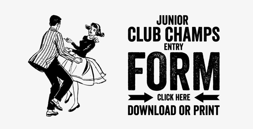Club Champs Entry Form Button